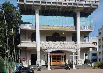 Kumari Kalyana Mandapam & Lodge