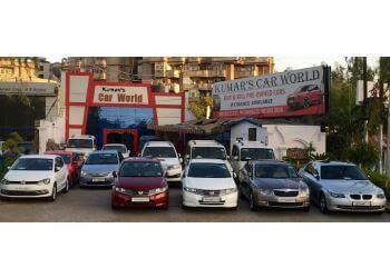 Kumar's Car World