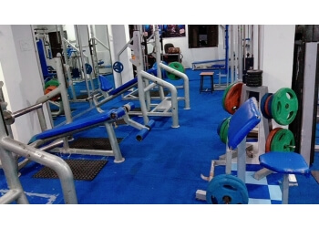 Kunal Fitness Club