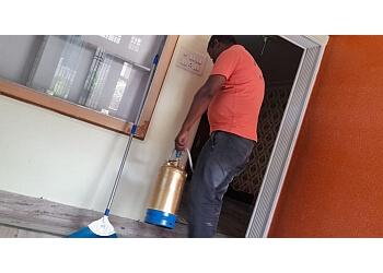 Kushagra Pest Master