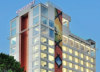 L-14 - All Day Dining - Renaissance Lucknow Hotel
