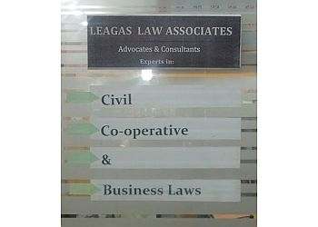 LEAGAS LAW ASSOCIATES