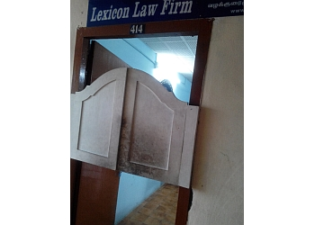 LEXICON LAW FIRM