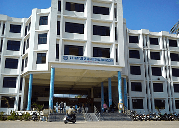 L. J. Institute of Engineering and Technology