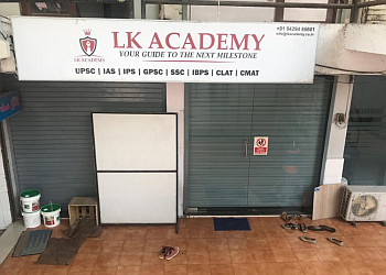 LK Academy and Classes