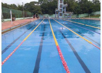 LNCPE Swimming Pool