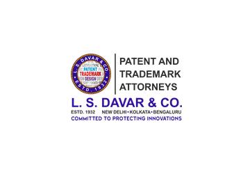 L.S DAVAR & CO.