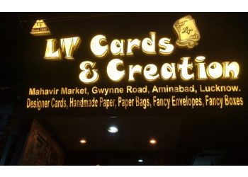 L.T. Cards And Creation