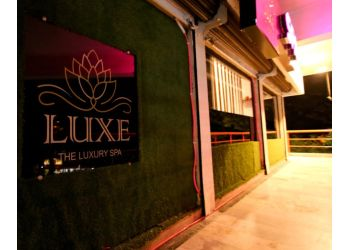 LUXE - The Luxury Spa