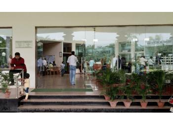 LV Prasad Eye Institute