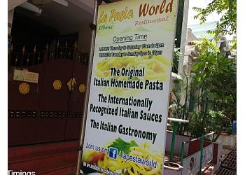 La Pasta World