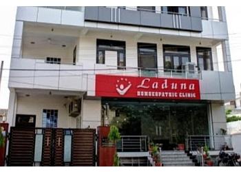 Laduna Homeopathic Clinic