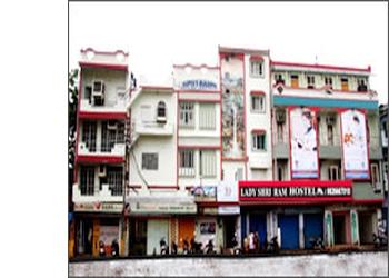 Lady Shri Ram Girls Hostel