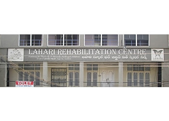 Lahari Rehabilitation Centre