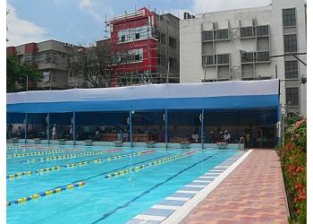 Lake Town Swimming Pool Association
