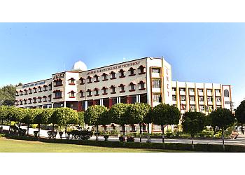 Lakshmi Narain College of Technology & Science
