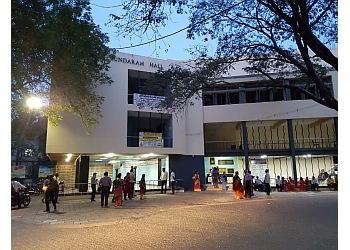 Lakshmi Sundaram Hall