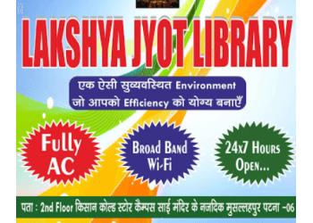 Lakshya Jyot Library