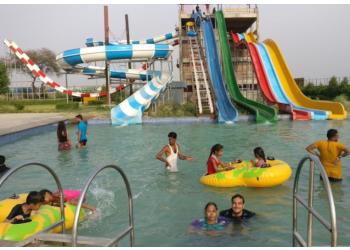 Lakshya Resort And Fun City