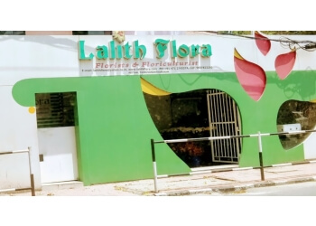 Lalith Flora