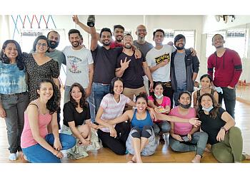 Latin Dance India