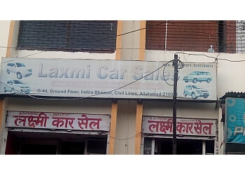 Laxmi Car Sales