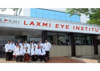 Laxmi Eye Institute