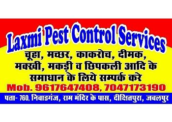 Laxmi Pest Control Services
