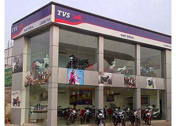 Laxmi TVS