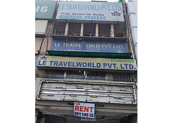 Le Travelworld