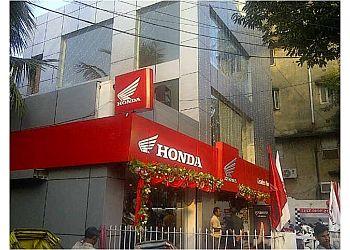 Leaders Honda