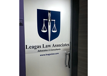 Leagas Law Associates