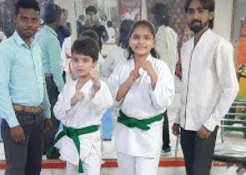 Lee Martial Arts