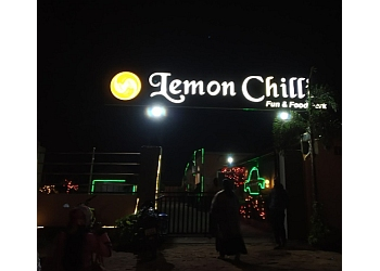 Lemon chilli restaurant