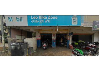 Leo Bike Zone