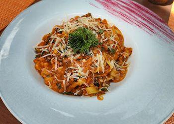 Leonardo Italian Mediterranean Dining