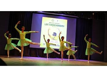 Leo's Dance Academy