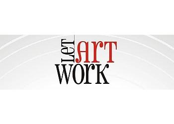 Let Art Work