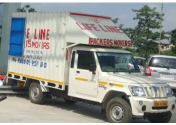 Life Line Packers & Movers