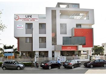 Life Multispeciality Hospital