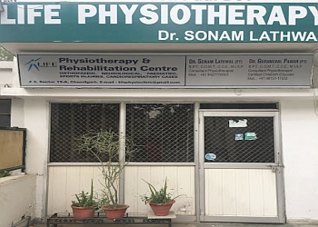 Life Physiotherapy Clinic