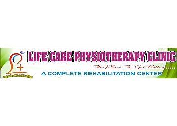 Lifecare physiotherapy Centre