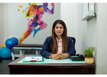 Life care physiotherapy centre