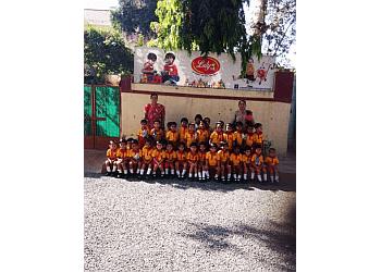 Lily Nursery School