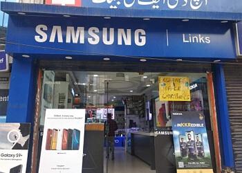 Links Mobile Shop