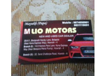 Lio Motors