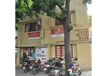 Lions Blood Bank & Research Foundation