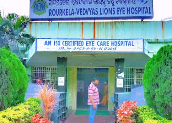 Lions Eye Hospital
