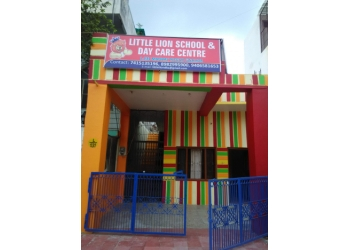 Little Lion Daycare & Play School