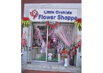 Little Orchids Flower Shop